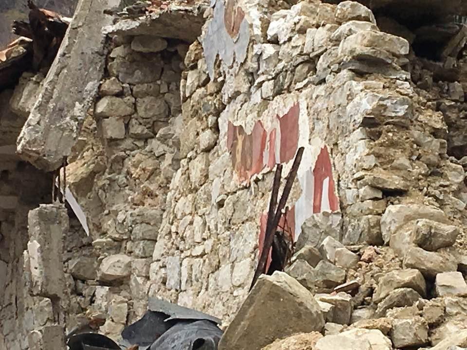 Il terremoto dei Simboli