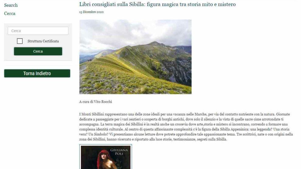 Libri consigliati sulla Sibilla: figura magica tra storia mito e mistero